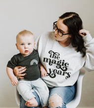 The Magic Years Pullover