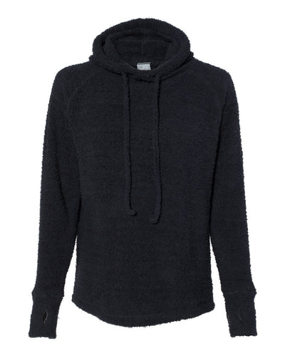 Teddy Bear Hooded Fleece