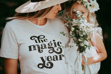 The Magic Years Unisex Tee