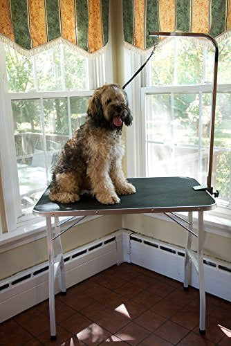 Comfy Dog Grooming Table