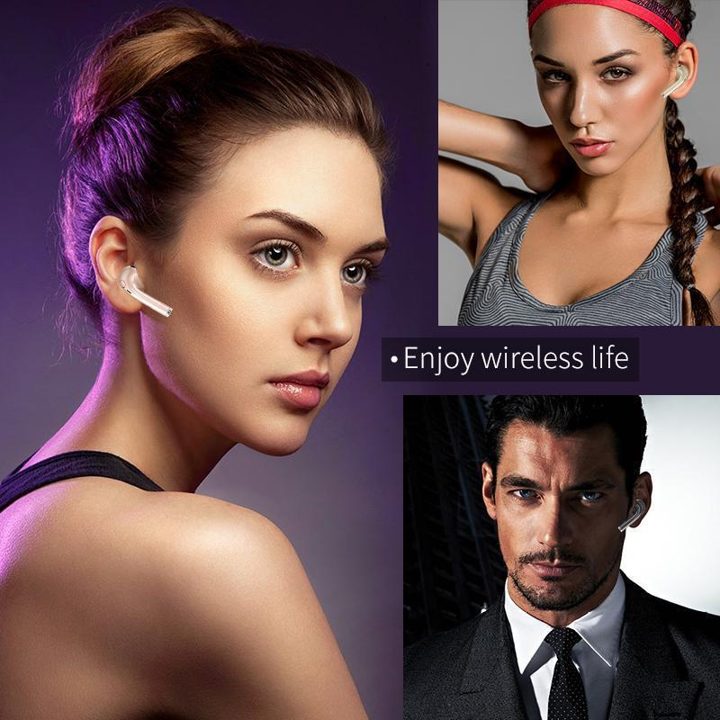OS Wireless Headphones