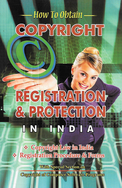 Copyrights Registration & Protection