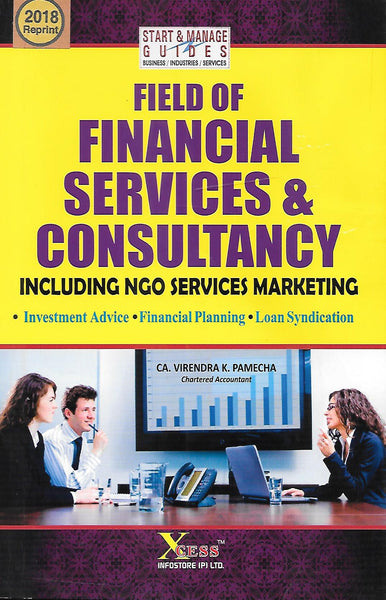 Financial Services & Consultancy