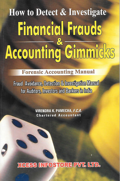 Financial Frauds & Accounting Gimmicks