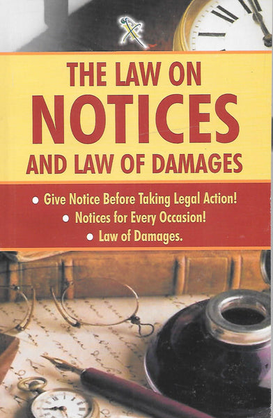 The Law on Notices and Law of Damages