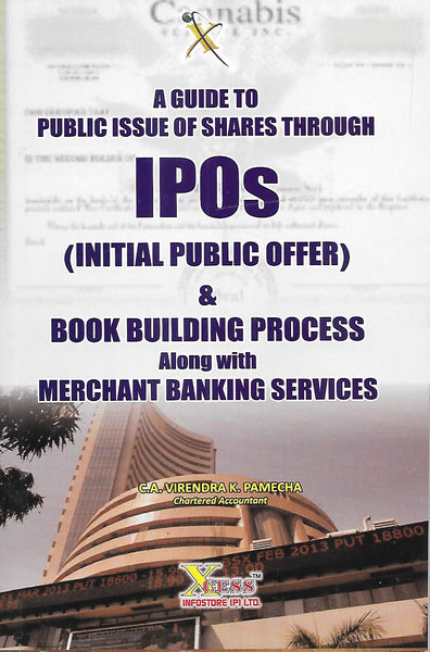 A Guide to Public Issue of Shares Through IPOs