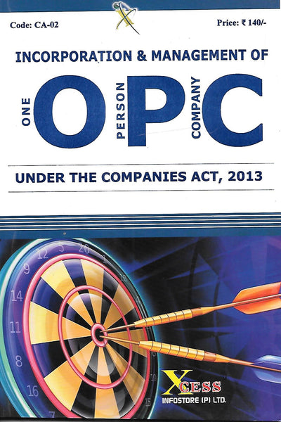 Incorporation & Management of OPC