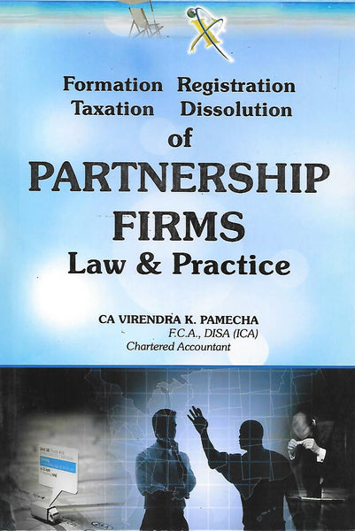 Partnership Firms Law & Practice
