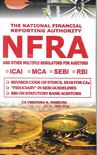 The National Financial Reporting Authority NFRA