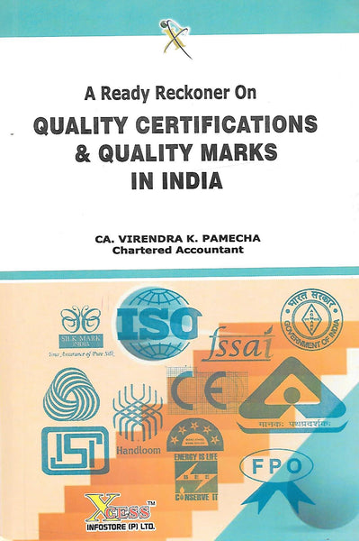 A Ready Reckoner on Quality Certifications & Quality Marks In India