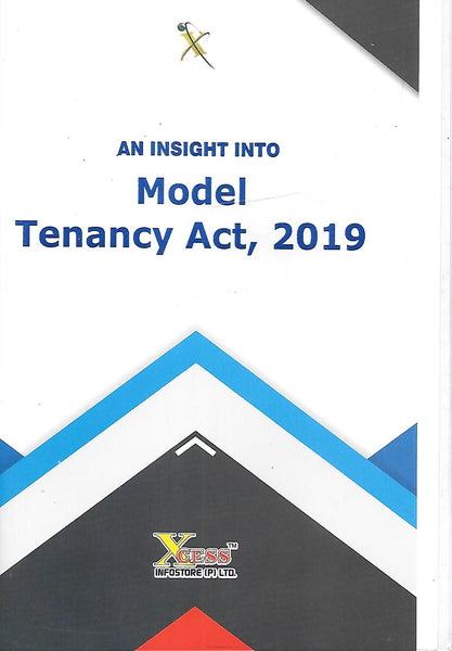 An Insight Into Model Tenancy Act, 2019