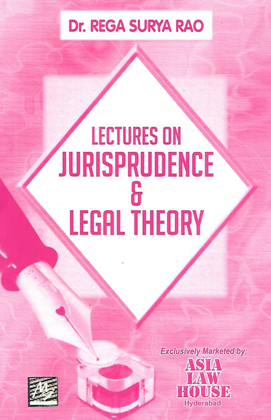 Lectures on Jurisprudence & Legal Theory