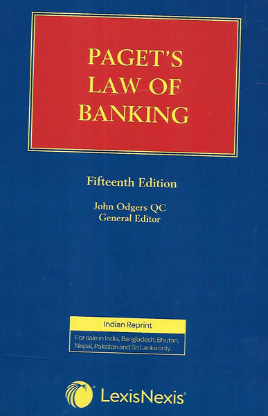 Paget's Law of Banking