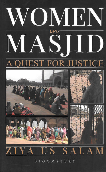 Women in Masjid A Quest for Justice