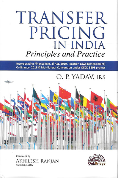 Transfer Pricing in India Principles and Practice