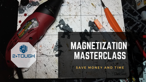Guide To Magnetizing Miniatures