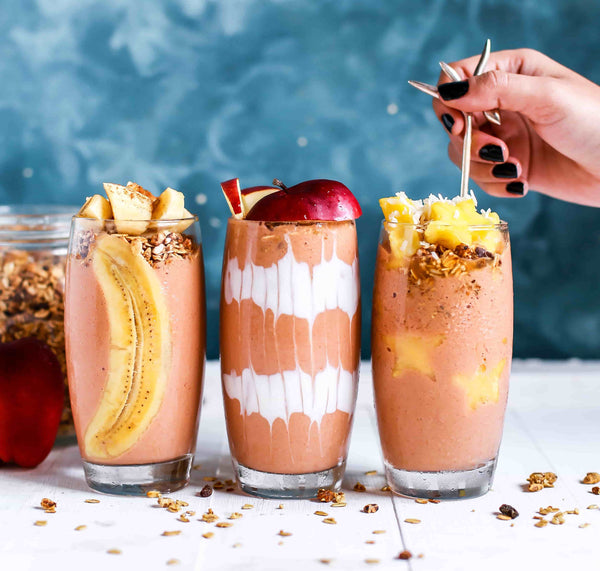 SMOOTHIES Y ZUMOS INFLUENCER