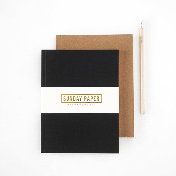 Simple Notebook Set