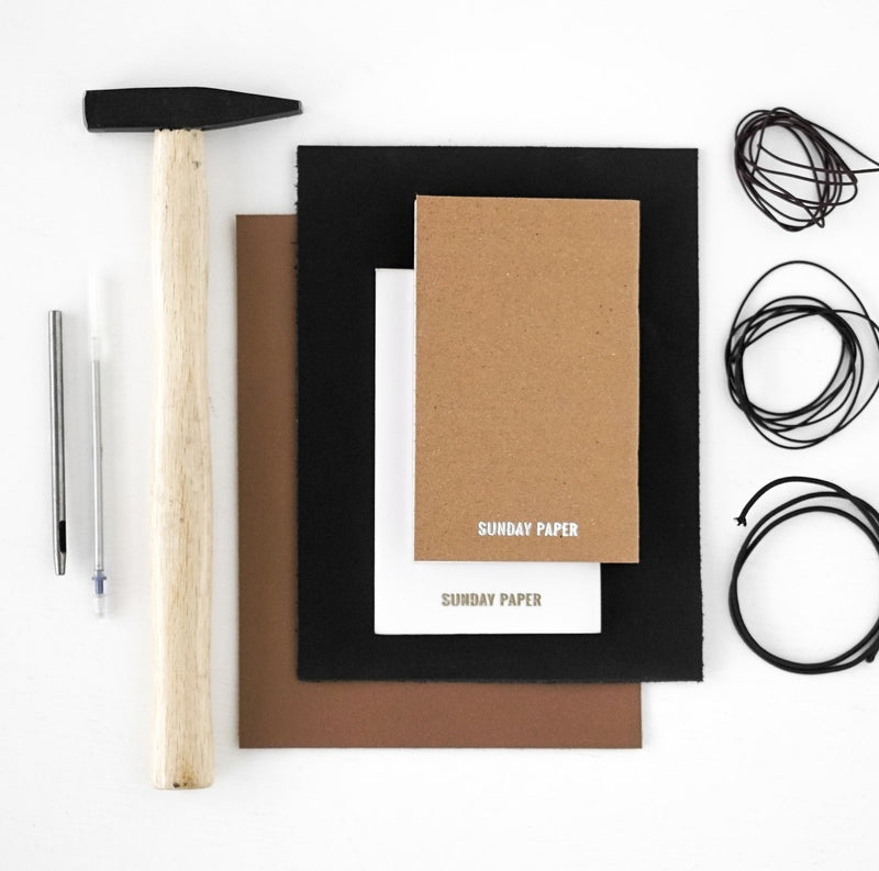 DIY Leathercrafting Kit