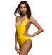 Women Sexy One Piece Backless Swimsuit -Women Swimsuits
