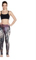 Women 3D Print Leggings -Yoga Pants