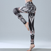 Women Athletic Sportswear Leggings -Yoga Pants