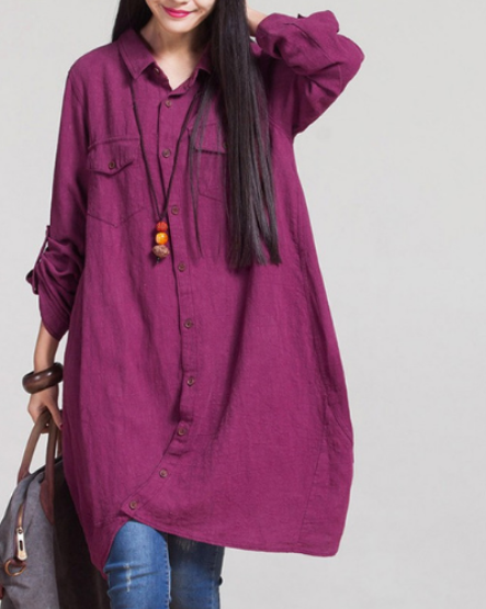 Women Fashion Blouse -Women Blouse