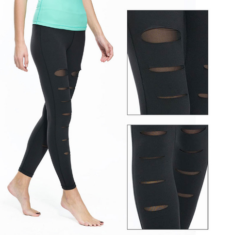 Women Gym Fitness Leggings -Yoga Pants