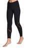 Women Mesh Fitness Leggings -Yoga Pants