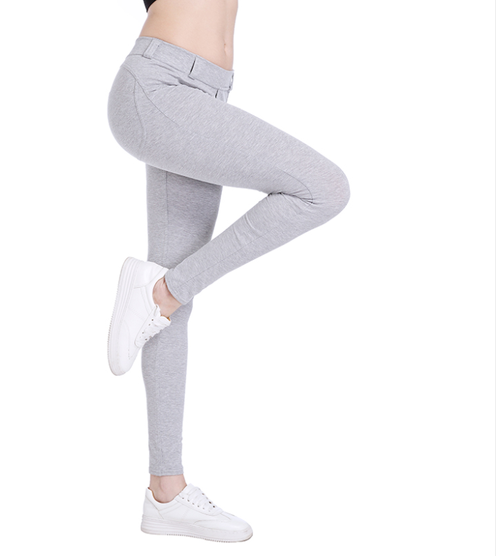 Women New Low Waist Leggings -Yoga Pants