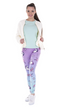 Women New Unicorn Leggings
