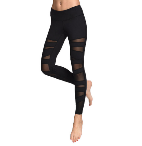 Women Running Leggings -Yoga Pants