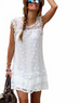 Women Sexy Beach Short Dress -women dress