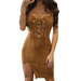 Women Sexy Party Dress -Women Dress
