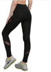Women Sexy New Patchwork Leggings -Yoga Pants