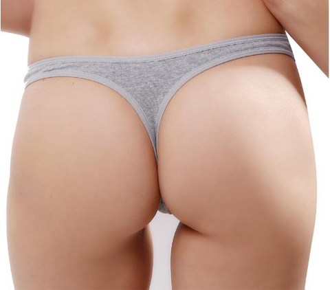 Women Sexy Thong Underwear