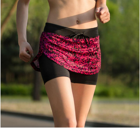 Women Yoga Shorts -Womens Shorts