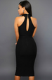 Women Off-Shoulder Dress