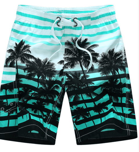 Men Bermuda Swimming Trunks -Men Swimming Trunks