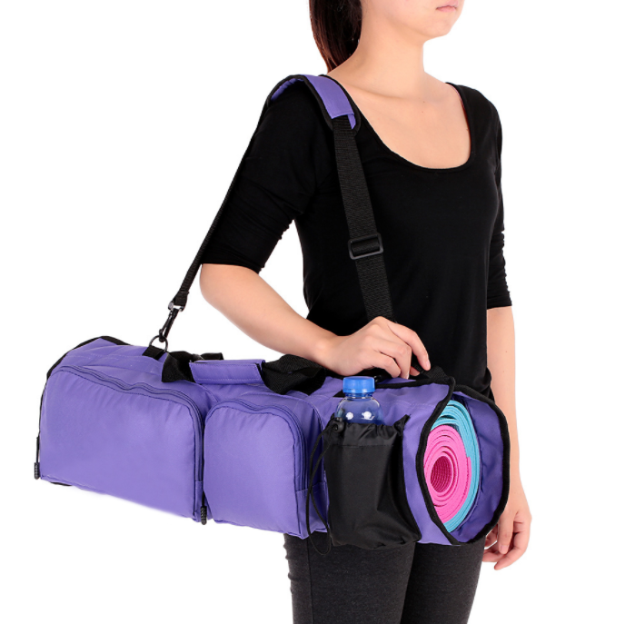 Multipurpose Yoga Mat Bag -Yoga Mat Bag