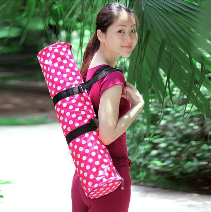 New Trendy Yoga Mat Bag -Yoga Mat Bag