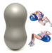 Peanut-Shaped Anti-Burst Yoga Ball -Yoga Balls