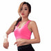 Lasperal Back Cross Sports Bra -Sports Bra