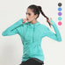 Women New Yoga Jacket -Womens Yoga Shirts