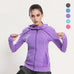 Women New Yoga Jacket