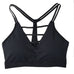 Women Strap Deep V Sports Bra