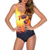 Women One Piece Swimsuit -Womens swimsuit