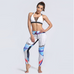 Women 3D Gym Leggings -Yoga Pants