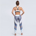 Women 3D Printed Gym Leggings -Yoga Pants