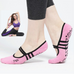 Women Anti-Slip Cotton Yoga Socks -Yoga Socks